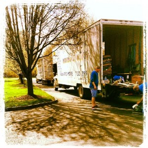 Moving & Storage Services Eatontown, NJ