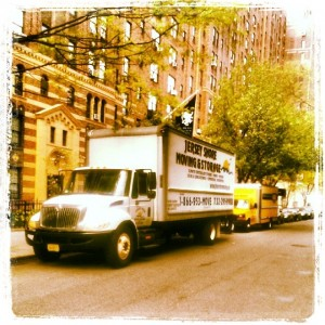 Moving & Storage Services Farmingdale, NJ