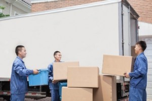 Moving & Storage Services Manchester