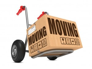 Moving & Storage Services Toms River NJ