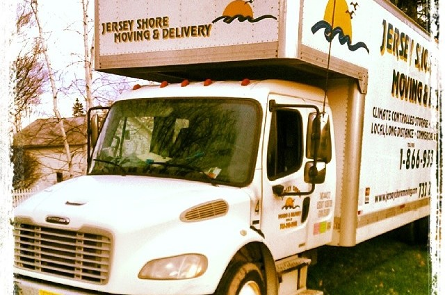 Jersey Shore Moving and Delivery