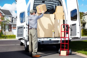 Moving & Storage Services Bay Head