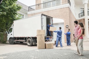 Moving & Storage Services Deal