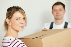 Moving & Storage Services Jackson Township