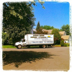 Long Distance Movers Farmingdale, NJ