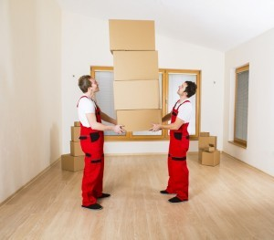 Moving & Storage Services Forked River, NJ