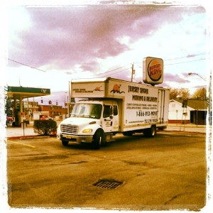 Moving & Storage Services Hazlet, NJ