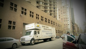 Moving & Storage Services Ocean Township