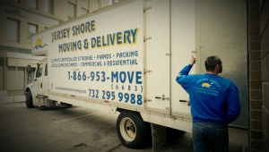 Moving & Storage Services Seabright