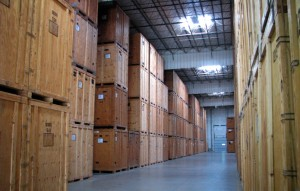 Packing and Crating Services Farmingdale, NJ